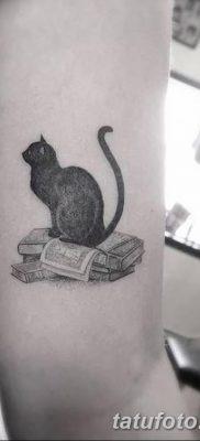 фото тату Книга от 26.12.2017 №063 – tattoo Book – tatufoto.com