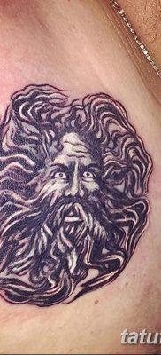 фото тату Перун от 10.12.2017 №024 – tattoo Perun – tatufoto.com