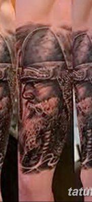 фото тату Перун от 10.12.2017 №057 – tattoo Perun – tatufoto.com