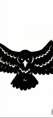 фото тату беркут от 10.12.2017 №056 – golden eagle tattoos – tatufoto.com