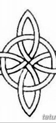 фото тату кельтика от 19.12.2017 №006 – tattoo of the Celtic – tatufoto.com