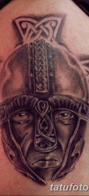 фото тату кельтика от 19.12.2017 №016 – tattoo of the Celtic – tatufoto.com