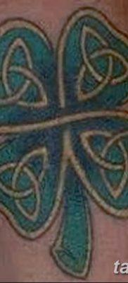 фото тату кельтика от 19.12.2017 №017 – tattoo of the Celtic – tatufoto.com