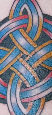 фото тату кельтика от 19.12.2017 №022 – tattoo of the Celtic – tatufoto.com 2623424