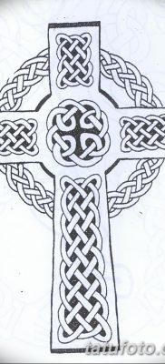 фото тату кельтика от 19.12.2017 №051 – tattoo of the Celtic – tatufoto.com