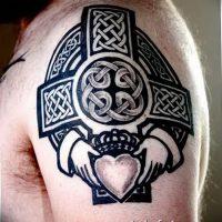 Значение тату «кельтика»