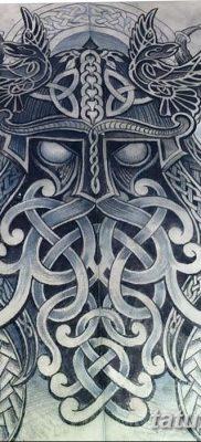 фото тату кельтика от 19.12.2017 №056 – tattoo of the Celtic – tatufoto.com