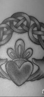 фото тату кельтика от 19.12.2017 №066 – tattoo of the Celtic – tatufoto.com
