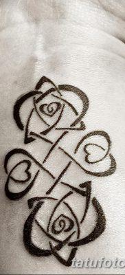 фото тату кельтика от 19.12.2017 №070 – tattoo of the Celtic – tatufoto.com