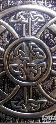 фото тату кельтика от 19.12.2017 №075 – tattoo of the Celtic – tatufoto.com