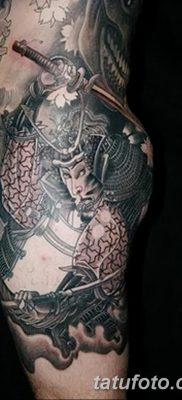 фото тату ниндзя от 25.12.2017 №002 – tattoo ninja – tatufoto.com