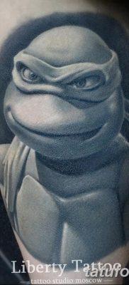 фото тату ниндзя от 25.12.2017 №011 – tattoo ninja – tatufoto.com