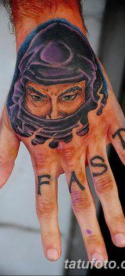 фото тату ниндзя от 25.12.2017 №020 – tattoo ninja – tatufoto.com
