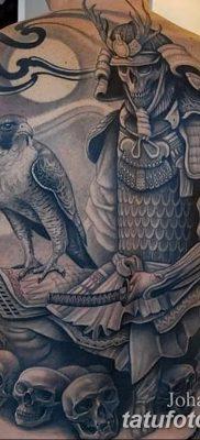 фото тату ниндзя от 25.12.2017 №022 – tattoo ninja – tatufoto.com