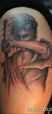 фото тату ниндзя от 25.12.2017 №027 – tattoo ninja – tatufoto.com