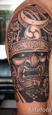 фото тату ниндзя от 25.12.2017 №035 – tattoo ninja – tatufoto.com