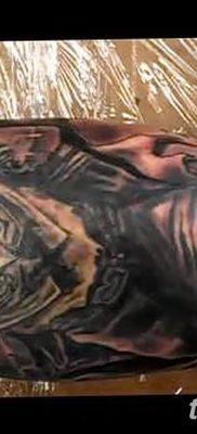 фото тату ниндзя от 25.12.2017 №047 – tattoo ninja – tatufoto.com