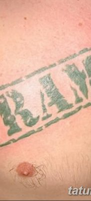 фото тату печать от 30.12.2017 №010 – tattoo seal – tatufoto.com