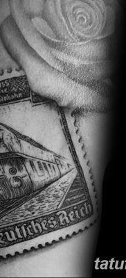 фото тату печать от 30.12.2017 №022 – tattoo seal – tatufoto.com