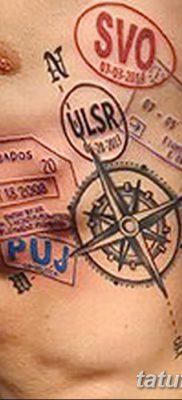 фото тату печать от 30.12.2017 №028 – tattoo seal – tatufoto.com