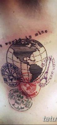 фото тату печать от 30.12.2017 №043 – tattoo seal – tatufoto.com