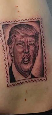 фото тату печать от 30.12.2017 №052 – tattoo seal – tatufoto.com