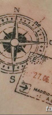 фото тату печать от 30.12.2017 №055 – tattoo seal – tatufoto.com