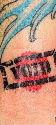 фото тату печать от 30.12.2017 №061 – tattoo seal – tatufoto.com