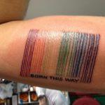 фото тату штрих-код от 21.12.2017 №015 - tattoo barcode - tatufoto.com