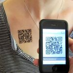 фото тату штрих-код от 21.12.2017 №134 - tattoo barcode - tatufoto.com