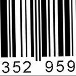 фото тату штрих-код от 21.12.2017 №136 - tattoo barcode - tatufoto.com