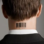 фото тату штрих-код от 21.12.2017 №144 - tattoo barcode - tatufoto.com