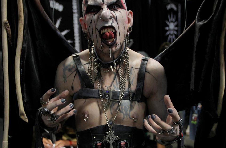 Символика татуировок как признак отклоняющегося поведения - фото 4