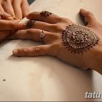 фото Краски для мехенди от 26.01.2018 №010 - Paints for mehendi - tatufoto.com
