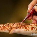 фото Краски для мехенди от 26.01.2018 №016 - Paints for mehendi - tatufoto.com