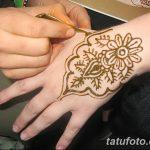 фото Краски для мехенди от 26.01.2018 №019 - Paints for mehendi - tatufoto.com