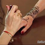 фото Краски для мехенди от 26.01.2018 №020 - Paints for mehendi - tatufoto.com
