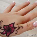 фото Маленькие тату для девушек от 26.01.2018 №124 - Little tattoos for girls - tatufoto.com 623423526