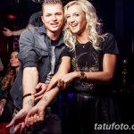 фото Тату Ольги Бузовой от 09.01.2018 №004 - Olga Buzovoy's tattoo - tatufoto.com