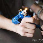 фото Тату машинка своими руками от 16.01.2018 №002 - Tattoo machine - tatufoto.com