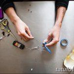 фото Тату машинка своими руками от 16.01.2018 №004 - Tattoo machine - tatufoto.com