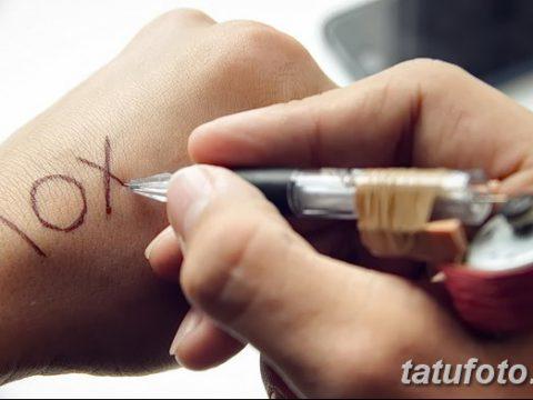 фото Тату машинка своими руками от 16.01.2018 №031 - Tattoo machine - tatufoto.com