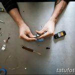 фото Тату машинка своими руками от 16.01.2018 №045 - Tattoo machine - tatufoto.com