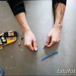 фото Тату машинка своими руками от 16.01.2018 №047 - Tattoo machine - tatufoto.com