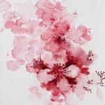 фото Эскизы тату Сакура от 27.01.2018 №002 - Sketches of Sakura tattoo - tatufoto.com