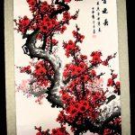 фото Эскизы тату Сакура от 27.01.2018 №088 - Sketches of Sakura tattoo - tatufoto.com