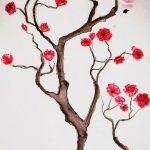 фото Эскизы тату Сакура от 27.01.2018 №113 - Sketches of Sakura tattoo - tatufoto.com