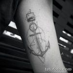 фото тату геометрия от 13.01.2018 №014 - tattoo geometry - tatufoto.com