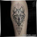 фото тату геометрия от 13.01.2018 №020 - tattoo geometry - tatufoto.com