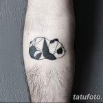 фото тату геометрия от 13.01.2018 №029 - tattoo geometry - tatufoto.com